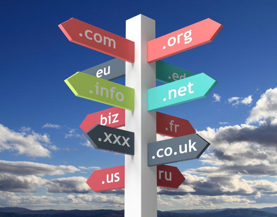 Nazwa domeny internetowej - jak wybrać odpowiednią